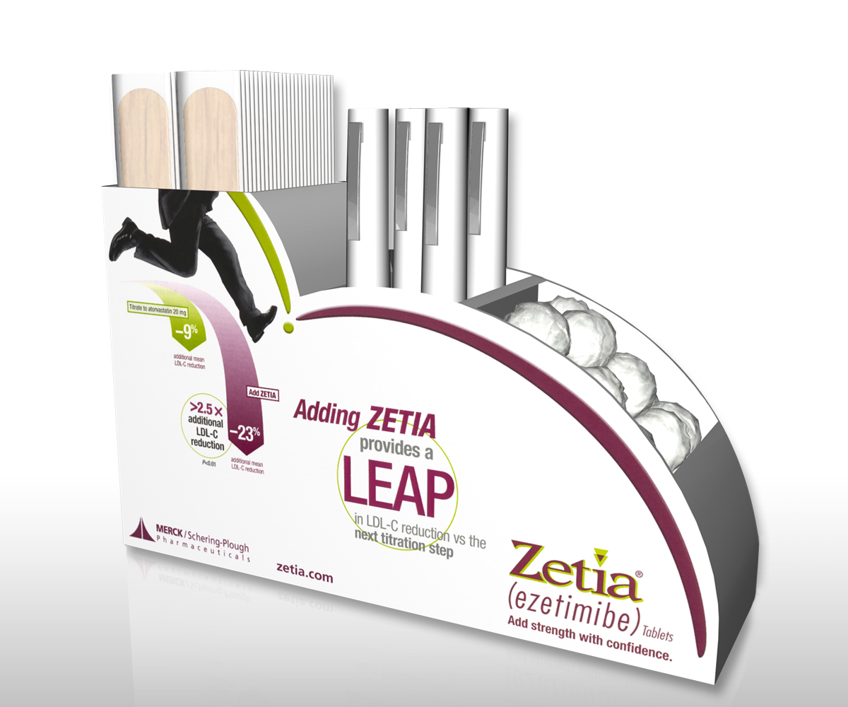 Zetia Leap Caddy