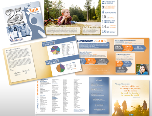 CTS 2015 Annual Report